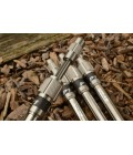 Solar tackle P1 Anti-Twist Banksticks  колче  Шарански принадлежности