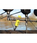 Solar tackle  Titanium Indicator Long Arm System  YELLOW Шарански